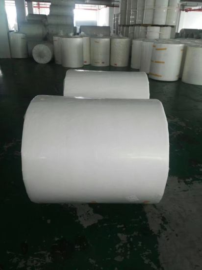 PP Nonwoven Geotextile, High Tensile Strength and Environment Friendly