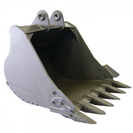 Wide Bucket Tooth Equipment Attachment Excavator Backhoe Tractor pictures & photos