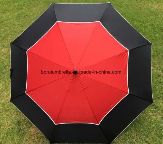 30'' Vented Golf Umbrella (BR-ST-311)