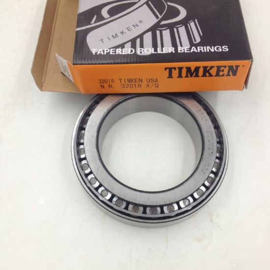 Timken 32205 Differential Pinion Bearing