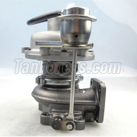 Shibaura Agricultural Turbo & CHRA Cartridge Core & Turbo spare parts RHF4  238-9349 VB420081 engine: N844L/N844L-T