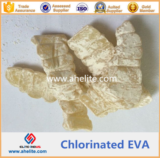 Supply Ink Coating Chlorinated EVA (CEVA) pictures & photos