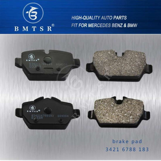 Automotive Parts Car Brake Pad for BMW E90
