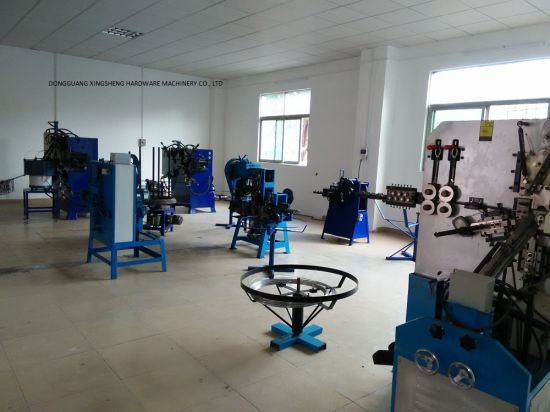 2016 Automatic Spring Coiling Machinery (GT-MS-8B) pictures & photos