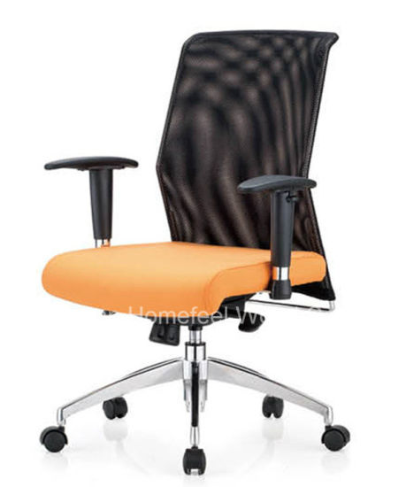 Hot Sale Fixed Armrest Meeting Room Visitor Chair (HF-CH069C) pictures & photos