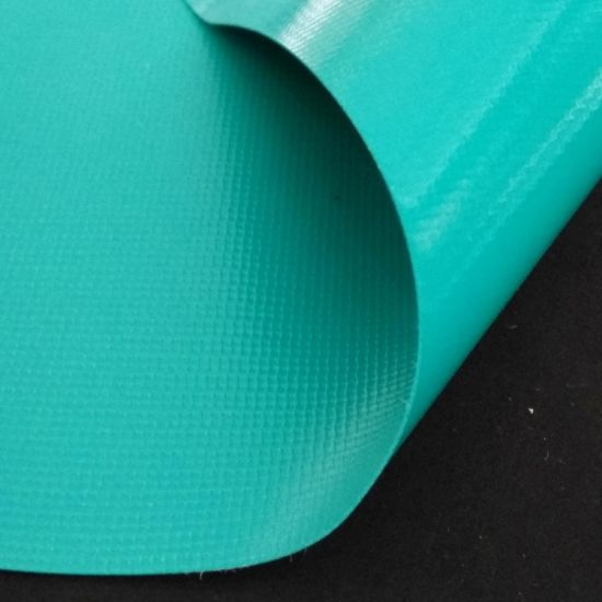 PVC Coated Waterproof 600d Oxford Fabric Polyester Tarpaulin