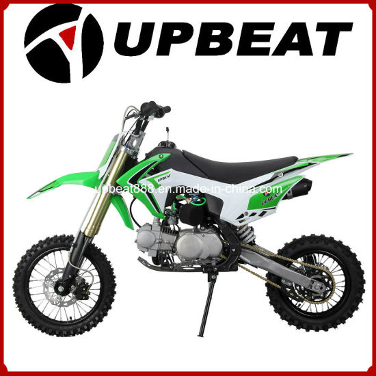 Upbeat Mini Motorcycle, Motorbike, Motocross 125cc, 140cc, 150cc, 160cc pictures & photos
