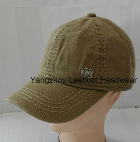 (LW15011) Custom Sports Golf Cheap OEM Baseball Cap pictures & photos