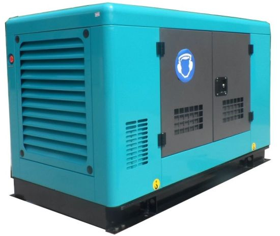 30kVA 60kVA 100kVA 150kVA 200kVA 250kVA 300kVA Guangzhou Factory Price Power Electric Silent Genset Diesel Generator Set