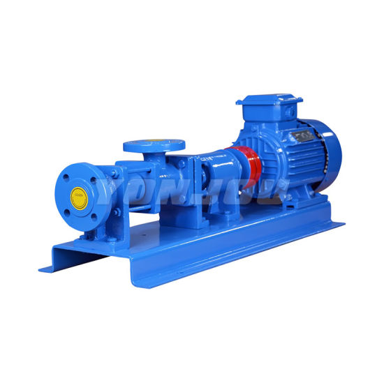 Hight Quality Single Screw Pump, Mono Stype Screw Pump