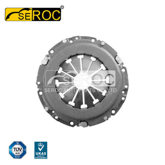 Dependable Quality Auto Parts 802270 Clutch Cover for FIAT