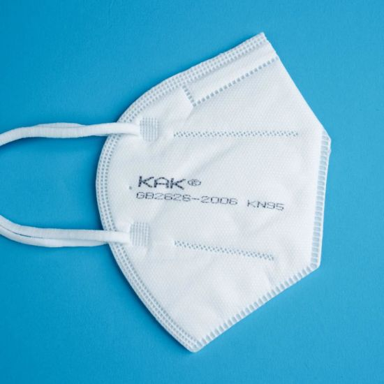 Hot Sale KN95 Face Mask Disposable Face Mask