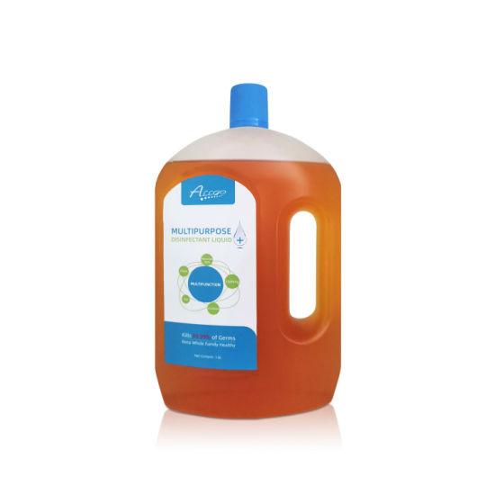 Allgo Pcmx Chlorine Disinfectant Antiseptic Liquid Multipurpose Disinfection Fluid