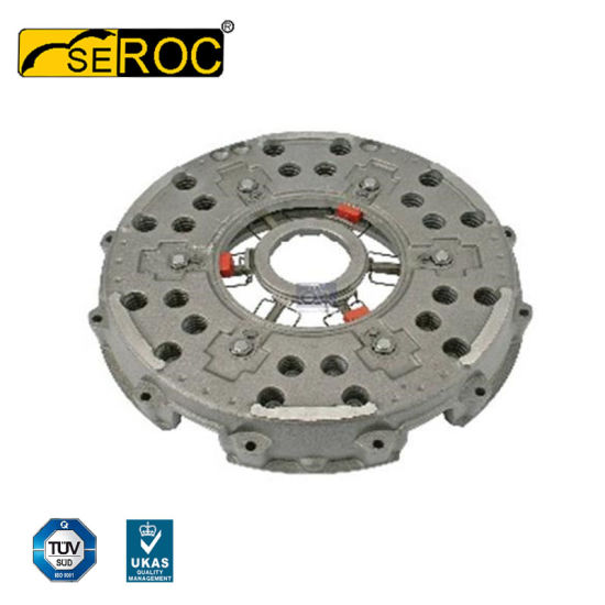 High Quality Auto Spare Parts 355 104 Clutch Cover for Daf