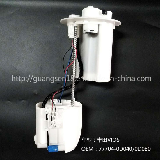 Fuel Pump Assembly Module 23220-0m020 for Toyota 08 Vios 77704-0d040 pictures & photos
