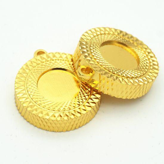 Custom Promotional Gift Emblem Metal Key Chain Metal Souvenir Coin