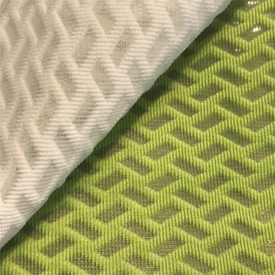Mattress Fabric 3D 100% Polyester Mesh Fabric, Home Textiles pictures & photos