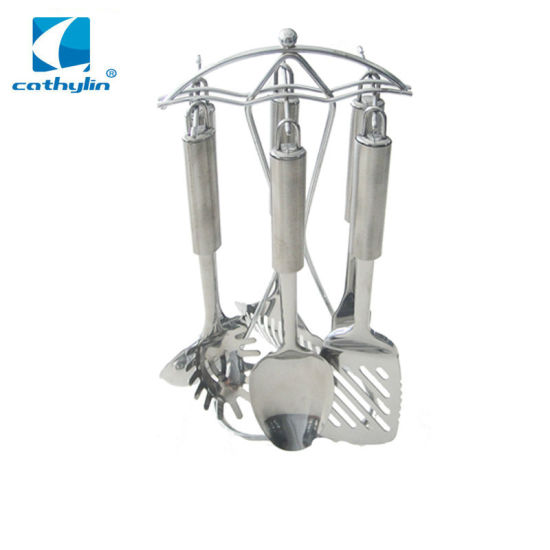Wholesale Best Selling Soup Ladle Stainless Steel Cookware Sets