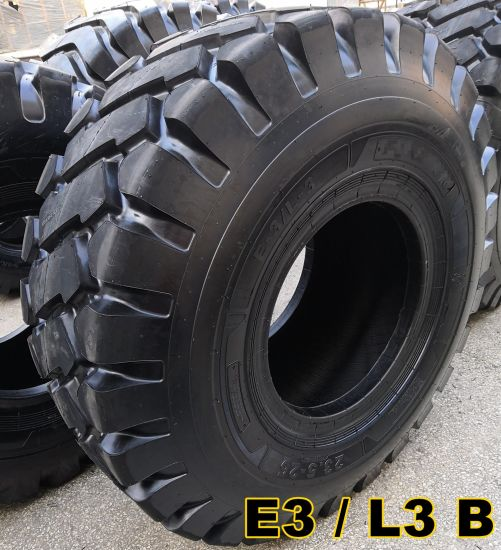E3 L3 G2 L5 OTR Tyre 29.5-25 23.5-25 20.5-25 17.5-25