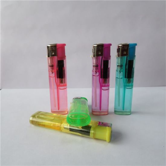 Disposable Electronic Custom Gas Llighter