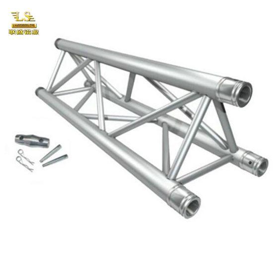 Aluminum 6082-T6 Roof Spigot Light Truss