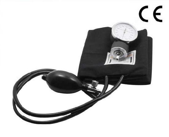 Standard Aneroid Sphygmomanometer Kit for Medical