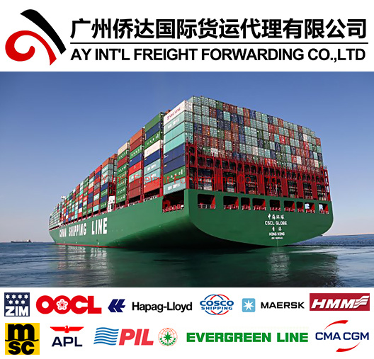 Best Guangzhou Shipping Agent From China to Lebanon pictures & photos