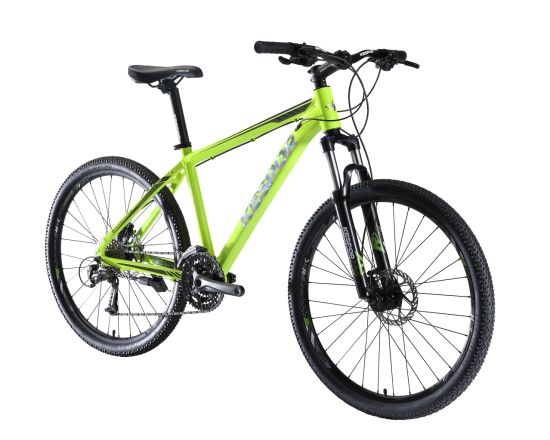 "Model Spark 26"" Alloy Mountain Bike"