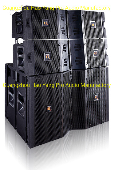 Diase Audio Vtx V20 Professional Line Array Speaker Three Way