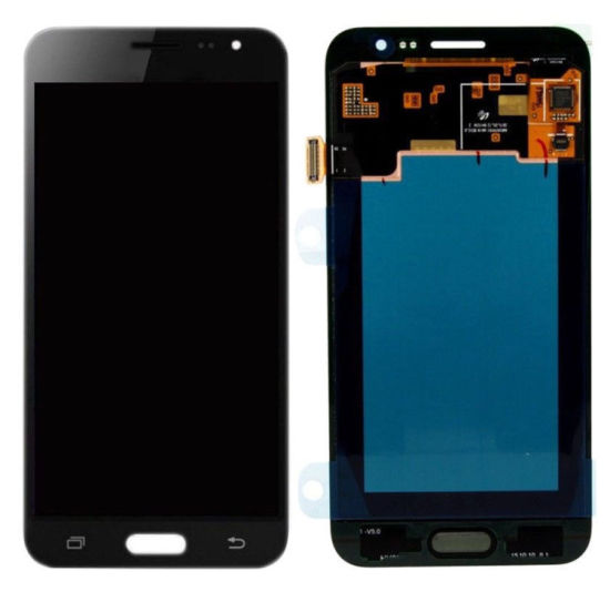 Wholesale Factory Price Screen for Samsung J3 2016 J320 LCD