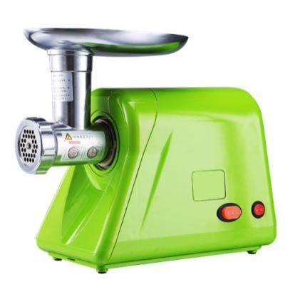 Small Kitchen Appliance Home Use Best Meat Mincer Electric Meat Grinder