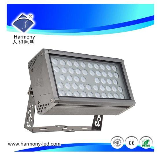 China Uk Best Price Outdoor Lighting Solutions Blue 50 Watt Led Flood Light China Blue Flood Light Blue Led Flood Light