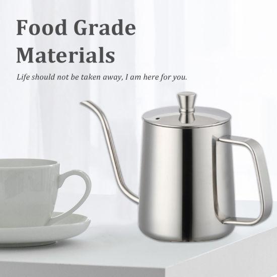 Tea Maker Coffee Hand Punch Pot French Press Coffee Pot