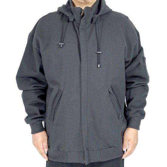 Presice Machine 100% Cotton Custom Fr Workwear for Firefighter