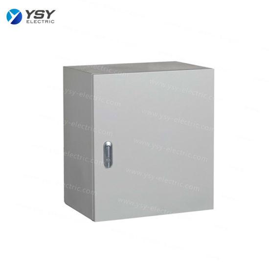 Metal Fabrication Factory Stainless Steel Waterproof Sheet Metal Enclosure