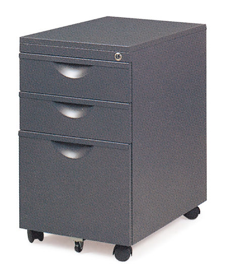 China Office Grey Color File Cabinet, Cabinet On Wheels