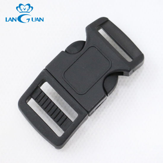 Hot Sale Plastic Luggage Buckle