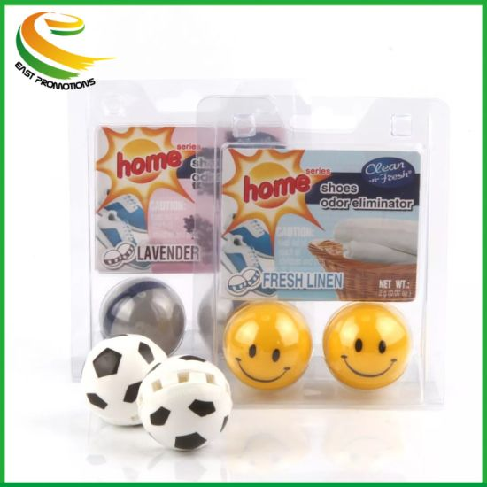 China Air Freshener Balls for Shoes