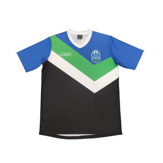 High Quality Sublimation Custom 2019 New Design Basketball Jersey Uniform