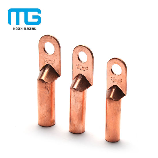 Copper Cable Lug Connecting Terminals