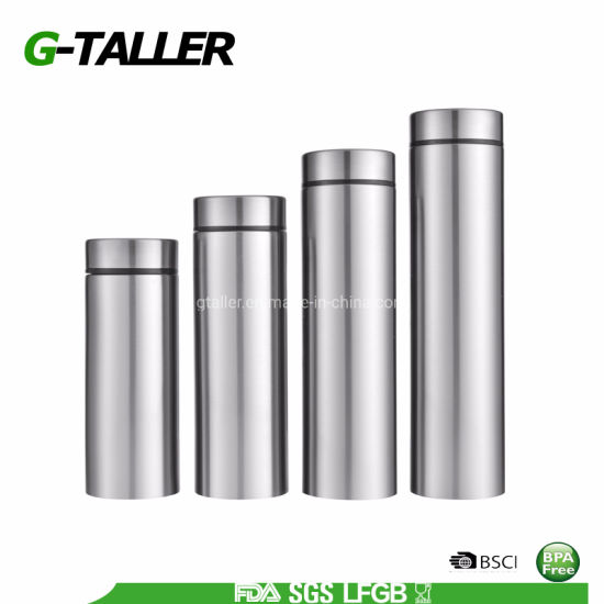 Stainless Steel Travel Water Flask