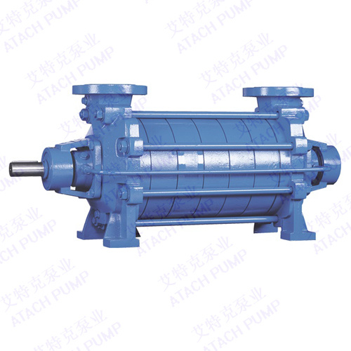 Dg6-25*12 High Pressure Horizontal Multistage Centrifugal Pump