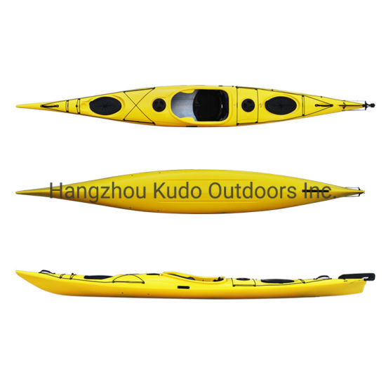 Ranger 500 Hot Sell Single Seat Sea Kayak