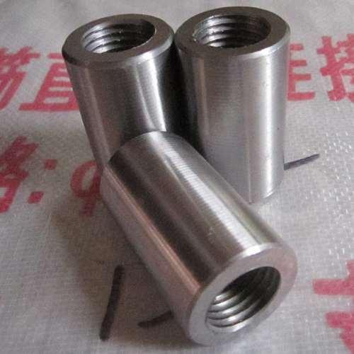 China Straight Screw Type Reducing Rebar Coupler Suppliers