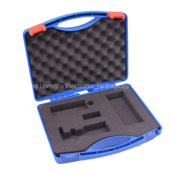 High Quality Hard ABS Plastic Tool Carrying Case