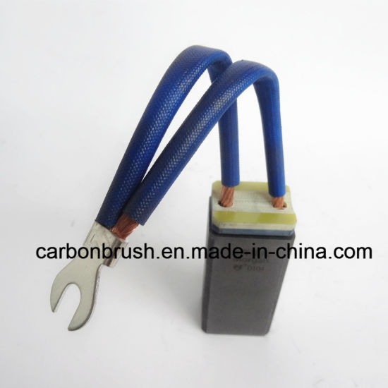 NCC634 Carbon Brush for Industry Motor