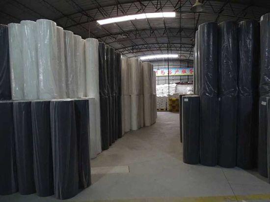 Shopping Bag Use Anti-Pull Home Textile Non Woven Polypropylene Spunbonded Fabric