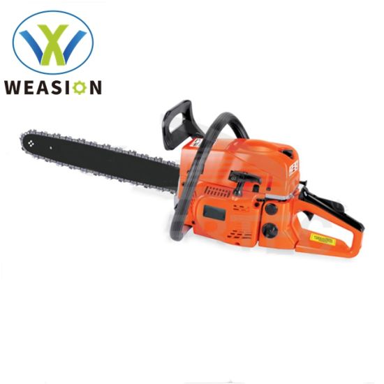 Garden-Tools-52-Cc-Gasoline-Chainsaw -Hardware Tools