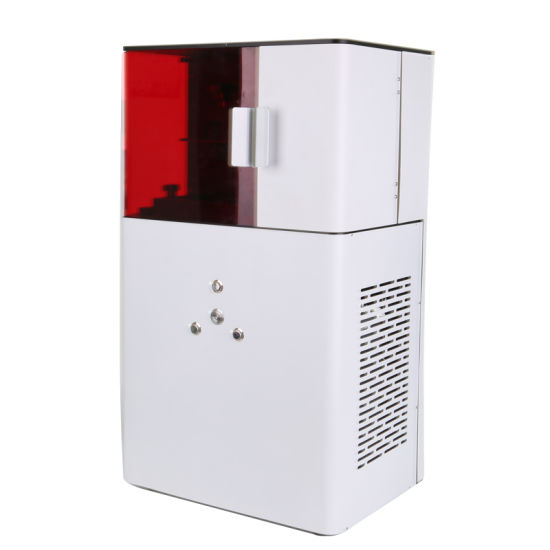 China Creality High Precision Wax DLP 3D Printer Resin for Jewelry