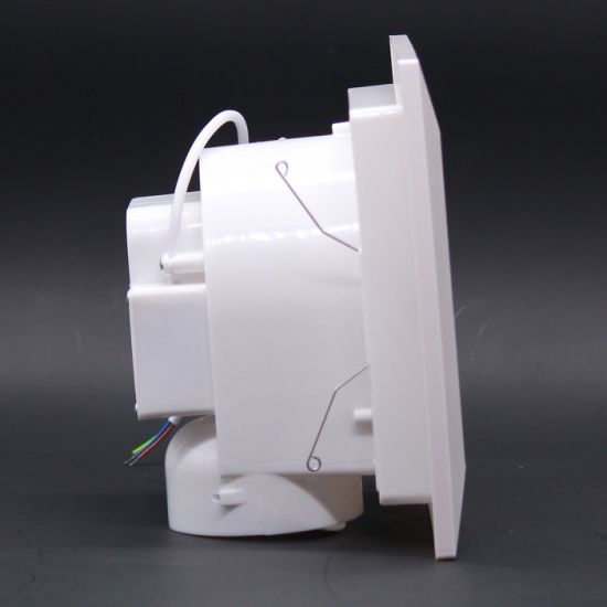 6/8/10/12/14'' Electric Ceiling Mounted Exhaust Fan 220V 50Hz